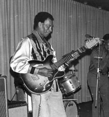 Otis V. Hicks also known as Lightnin' Slim (March 13, 1913 - July 27, 1974) was a Louisiana blues musician who recorded for Excello Records and played in a style similar to its other Louisiana artists. Blues critic Ed Denson has ranked him as one of the five great bluesmen of the 1950s, along with Muddy Waters, Little Walter, Howlin' Wolf and Sonny Boy Williamson.