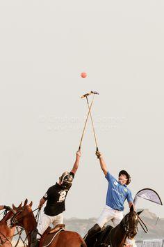 Tarifa Beach Polo Championship by Cristian Gomez on 500px