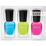Matte Nail polish! Actually going to buy from ZOYA though :-)