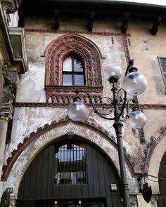 Detalhes da velha Milano - Instagram by estounaitalia