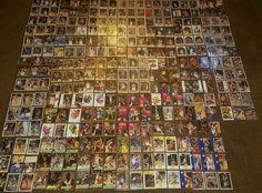 Golden State Warriors basketball card lot of 303 cards No Dups webber/curry in Sports Mem, Cards & Fan Shop, Cards, Basketball | eBay