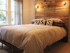 60 Идей мебели из старой древесины