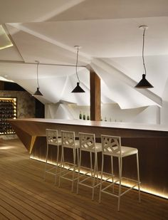 Nosotros Bar / Studio Otto Felix