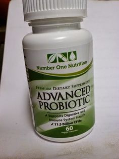 I love taking Probiotics and I recently found out all the health benefits from using them daily. Take 30% off with this code OLW9QPFT http://amzn.to/1z11wqk