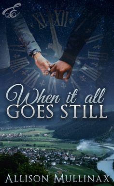 With Love for Books: When It All Goes Still by Allison Mullinax - Book Review & Giveaway