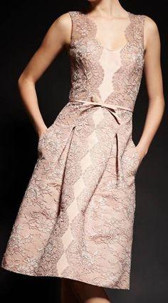 CHNY Fall/Winter 2013 #lace
