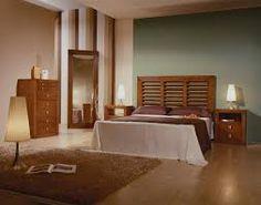 dormitorio colonial - Buscar con Google