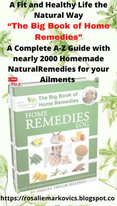 If you are interested in more natural ways to heal or optimize your health, then this book will be a valuable resource for you.If you want to rely less on the pharmaceutical industry, this book is for you. Huge bonus of 418 articles for personal or PLR use for FREE! #homeremedies #naturalhomeremedies #naturalremedies #holistichealth #naturalcures #ancientcures #wellnessissuess #usenaturalproductsforhealth #naturalproducts Natural Home Remedies, Herbal Remedies, Health Remedies, Arthritis Remedies, Health And Beauty, Health And Wellness, All Family, Natural Health, Healthy Life