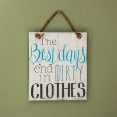 Wood laundry sign Mudroom sign Mudroom decor Laundry room