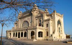 9,5 milioane € au fost alocati de minister prin Compania Nationala de Investitii pentru consolidarea si restaurarea cazinoului din Constanta.