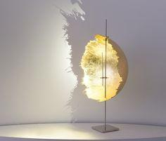 PK LED by Catellani & Smith | LED lighting | Table lamps