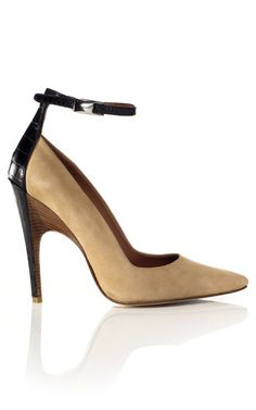 Sigerson Morrison, egads...love these shoes!!!