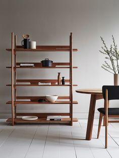 tana shelf unit by tide design.