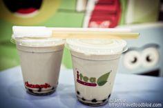 Milk Tea, Cebu, Coffee Shop, Tableware, Blog, Travel, Coffee Shops, Women's Side Tattoos, Coffeehouse