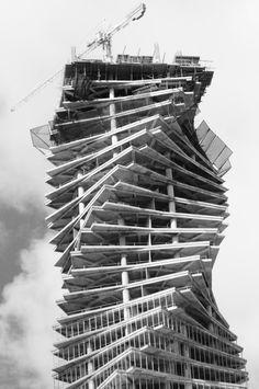 Best Ideas For Architecture and Modern Design : – Picture : – Description Architecture Architecture Design, Beautiful Architecture, Installation Architecture, Contemporary Architecture, Amazing Buildings, Foto Art, Double Exposure, Multiple Exposure, Antonio Mora