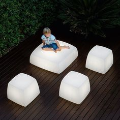 Fancy - Lite Seats by Carpyen