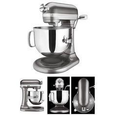 Turn your stand mixer into the culinary center of your kitchen. Available @ideedicasa.ca #weddingregistry KitchenAid Pro Line Series 7-Qt Bowl Lift Stand Mixer #registredemariage #montrealweddingplanners #weddingplanning #wedding #wedding2018 #wedding2019 #CadeauxIDEEDICASA #IDEEDICASAGiftware #montrealweddingdesigner #weddinginspiration #montreal #montrealwedding #laval #mtl #corporatefavors #instawedding #instagift #kitchenaid #standmixer #ideedicasa www.ideedicasa.ca