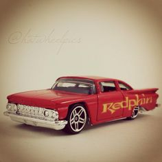 "Chevy Bel Air 1959 - 2003 Hot Wheels ""Pride Rides"" #hotwheels 