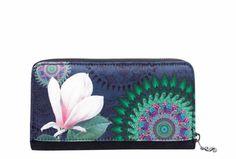 57Y53E0_5016 Desigual Wallet Zip Around Alana, Canada