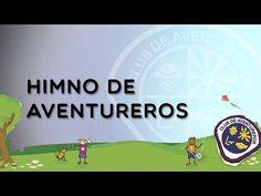 Himno del Club de Aventureros - YouTube