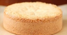 Creative: Pão de Ló para Bolo no Pote