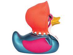 Deluxe Zag Bud Designer Duck by Design Room - New BNIB Z