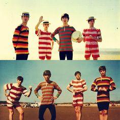 The cutest boys ever! :D