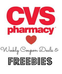 FREE Chocolate, Crest, and more at CVS this week (5/25).