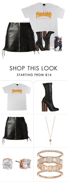 Growing up | 10|10|16 by kahla-robyn on Polyvore featuring Yves Saint Laurent, Givenchy, Aéropostale and Anne Klein