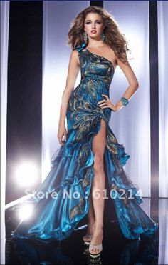 robe de bal :)