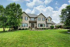 Coldwell Banker Heritage Realtors - 8482 CYPRESS TRL, WAYNESVILLE, OH, 45068 Property Profile
