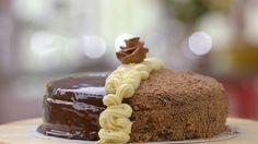Death by Chocolate - Heel Holland Bakt
