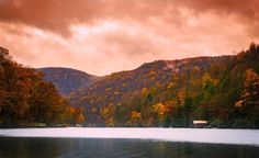 It's Complicated: My Relationship With Wild And Wonderful West Virginia - The Babbling Blonde