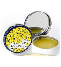 The Soap & Paper Factory - Lip Butter - Limoncello - 18 g