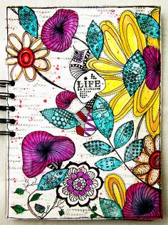 Scrap Plaisir shannon91: Art Journal
