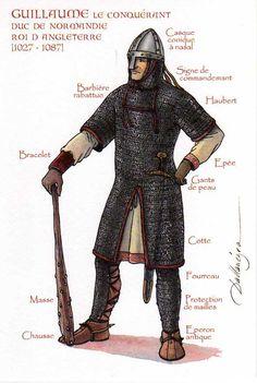 William I of England (1027 – 9 September 1087) | Thank you V… | Flickr
