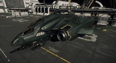 Star Citizen Picture of the Day -  The Vanguard Warden is a heavy fighter  - http://mmorpgwall.com/star-citizen-picture-day-25/ ##Gamepciture, ##Mmopicture, ##Mmorpgpicture, ##Starcitizenpicture, ##StarCitzen, ##Starship, ##Vanguard, #Mmo, #MMORPG
