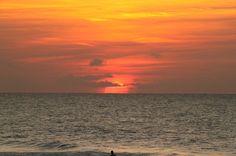 Sunrise @ Myrtle Beach 2010