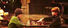 harry potter cute scene - Google Search