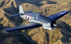 Long Island Airpower  Grumman F6F Hellcat