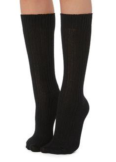 Short Ribbed Socks with Wool and Cashmere - Calzedonia Long Black Socks, Short Socks, Retro Outfits, Girl Outfits, Animal Print Socks, Ankle High Socks, Sock Leggings, Stylish Dress Designs, Fishnet Stockings