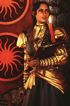 Josephine, Dragon Age: Inquisition