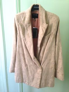 Nuno baltazar 2014 winter fake fur collection showroom show press, Lisbona, lisbon, fashion blogger, amanda marzolini, the fashionamy, eco f...#ecofashion #jacket #blazer #ecofashion #ecofur #nunobaltazar #fashionblogger #fashionblog #lisbon #portugal #pastels #balck #jumpsuit #collection #design #style #elegance #chic