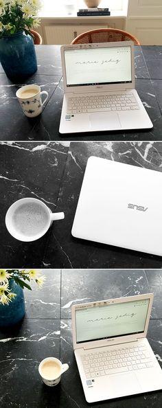 Marie Jedig ASUS ZenBook UX305