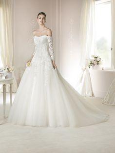 Stella York, Prinzessinnen-Hochzeitskleider and Kleid Hochzeit on ...