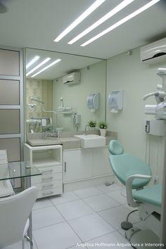 Dental Clinic Logo, Dentist Clinic, Dental Office Decor, Medical Office Design, Clinic Interior Design, Clinic Design, Dental Design, Medical Dental, Hospital Design
