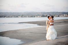 Paradise Point - San Diego Wedding