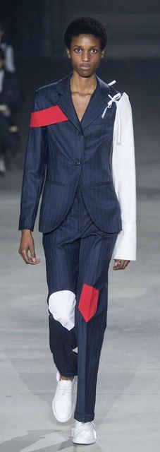 Lunettes Trendy: Collection SS16 : la tendance Anti-Fashion chez Vê...