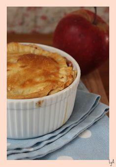 Cocinando... un abril encantado Apple Pie, Desserts, Food, Cooking Recipes, Tailgate Desserts, Apple Cobbler, Deserts, Eten, Postres