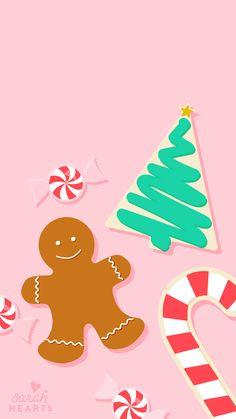 Christmas Phone Wallpaper, Holiday Wallpaper, Winter Wallpaper, Wallpaper Iphone Cute, Cellphone Wallpaper, Wallpaper Backgrounds, Christmas Couple, Christmas Pictures, Winter Christmas